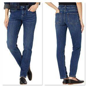 Liverpool Slim Boyfriend Peyton Jeans Blue 4 / 27